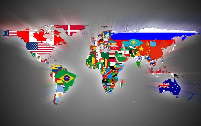 10 стран для криптоинвесторов