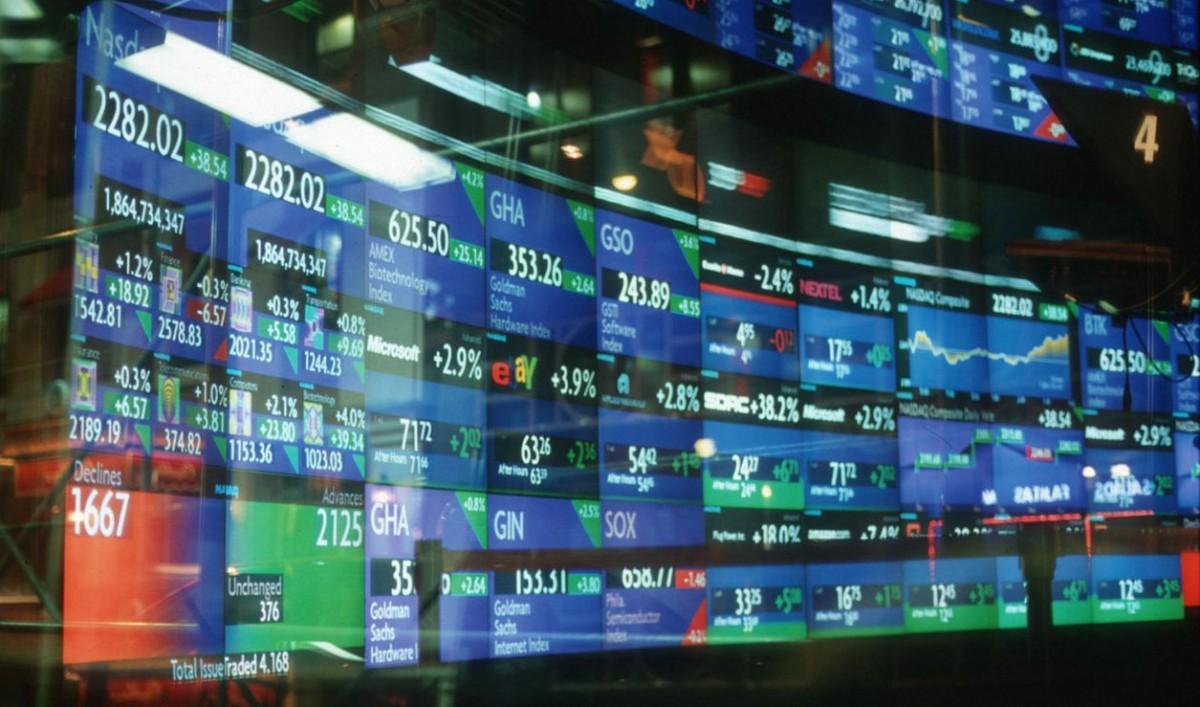 Фондовые индексы. Определение и методы расчета ⋆ Forex.blog