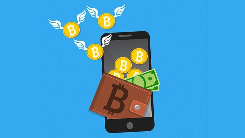 Приложения для криптовалют