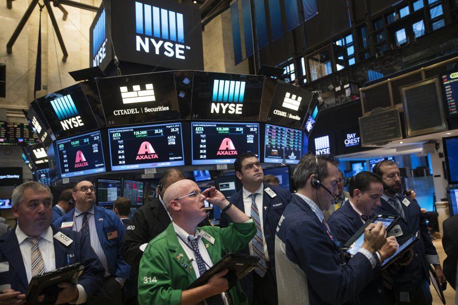 Фондовый рынок при помощи IPO и DLP