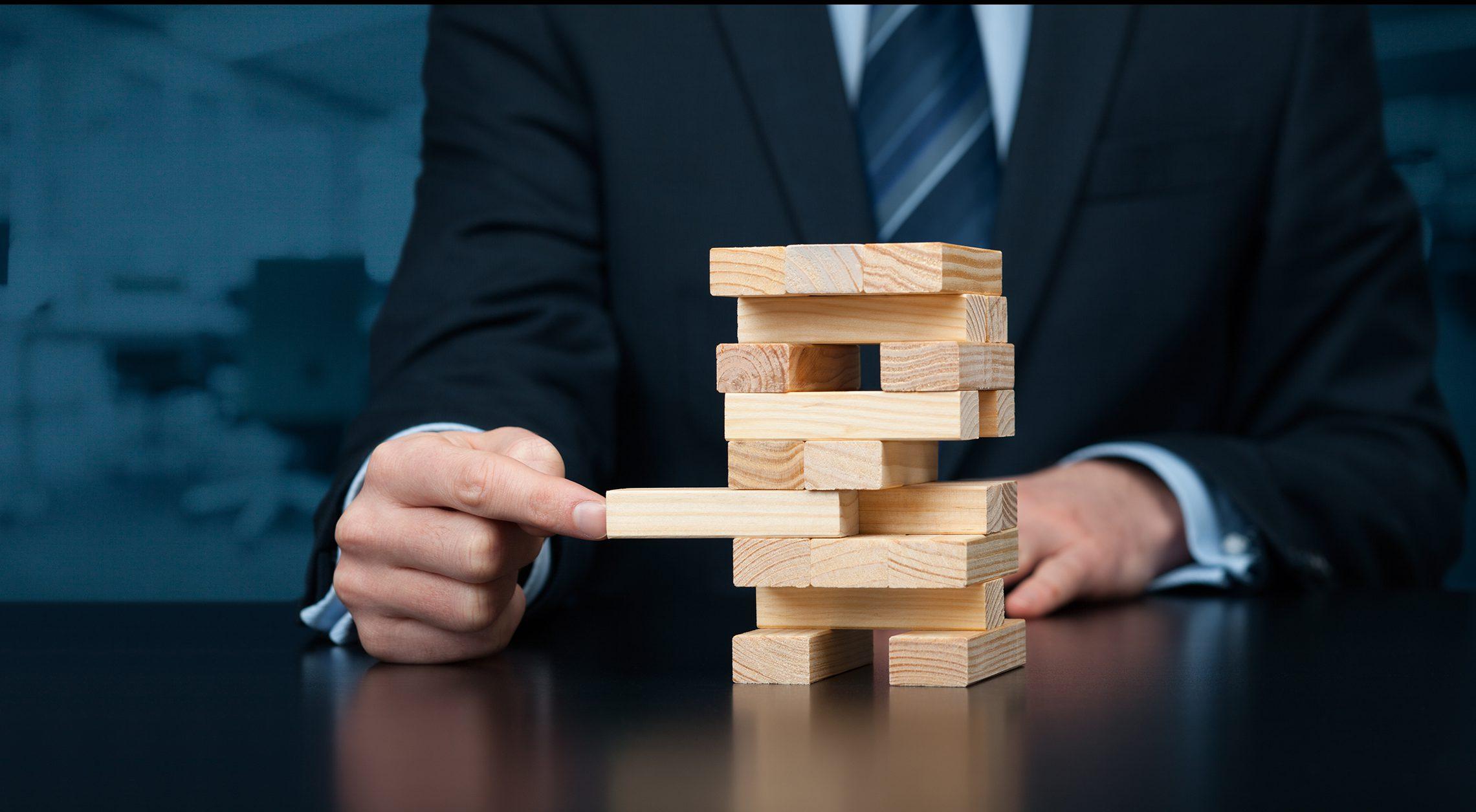 Про риск-менеджмент в трейдинге