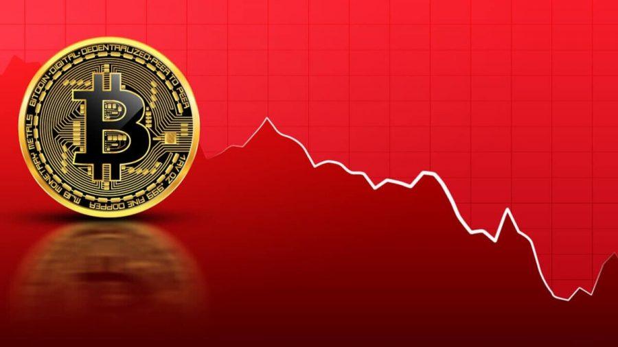 Почему нужно выходить из лонгов биткоина?