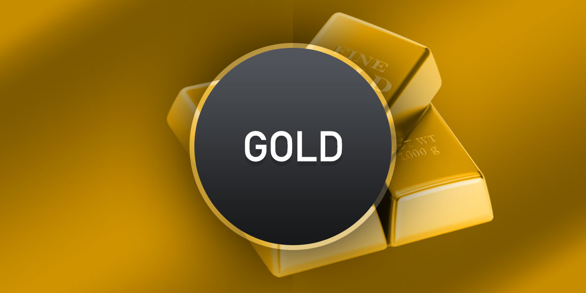 XAUUSD. Ближайшие перспективы золота