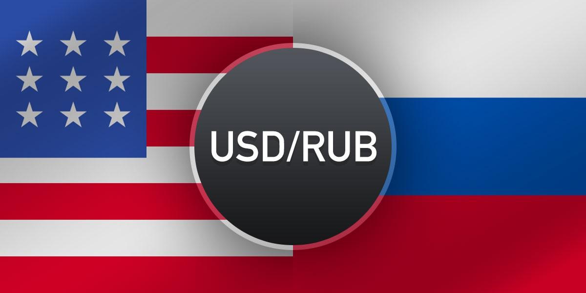 USDRUB