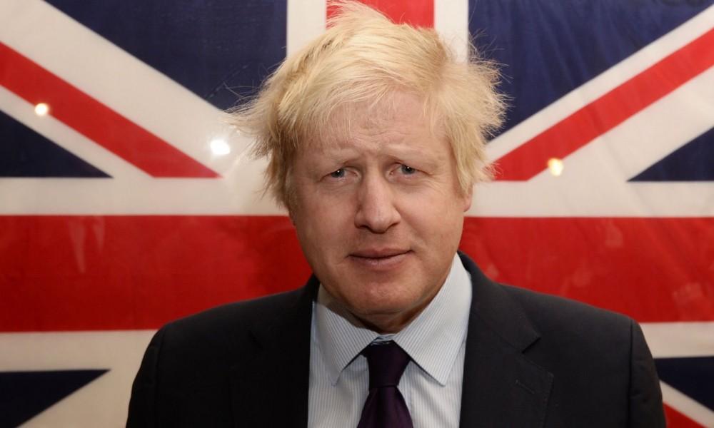 Борис Джонсон станет следующим премьер-министром Великобритании
