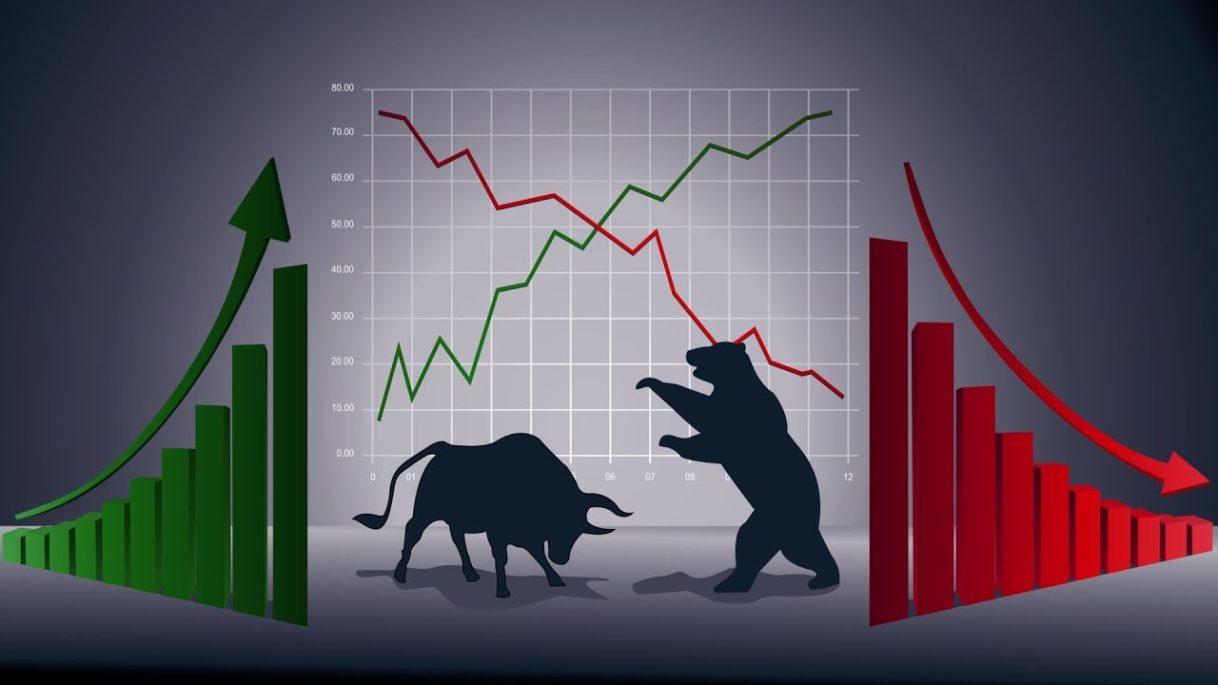 Торговля против тренда
