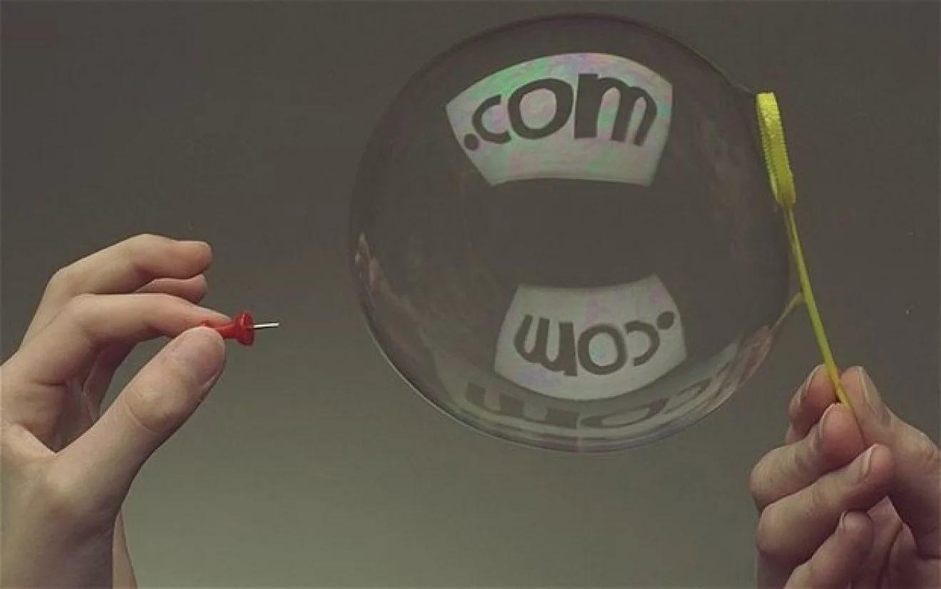 Пузырь доткомов