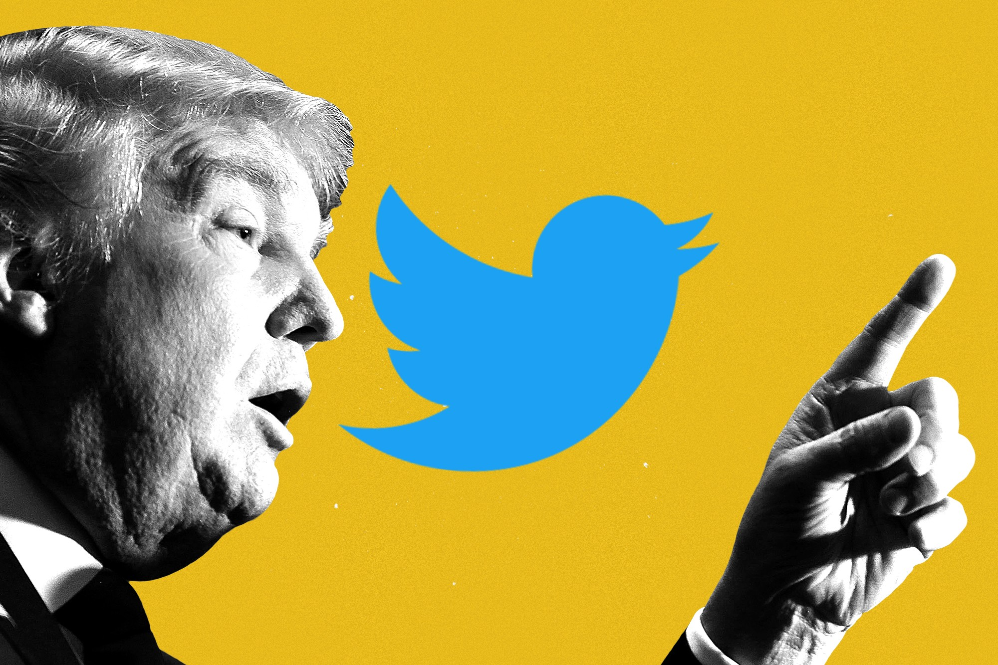 Trump & twitter