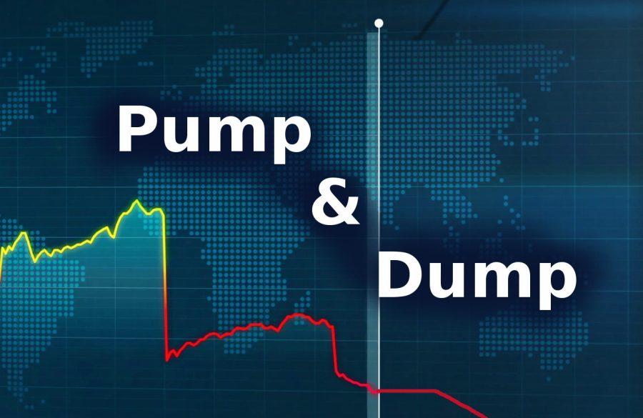 Популярная торговая стратегия Pump and Dump