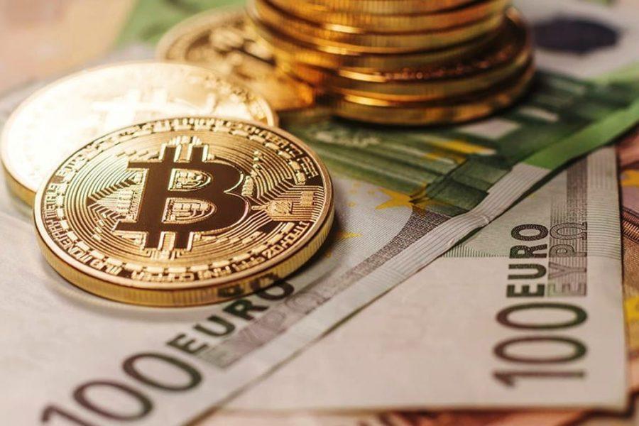 """EUR/USD в руках """"медведей"""". Bitcoin находится на распутье. Gold - приоритет на покупках. (+ Видео-обзор)"""