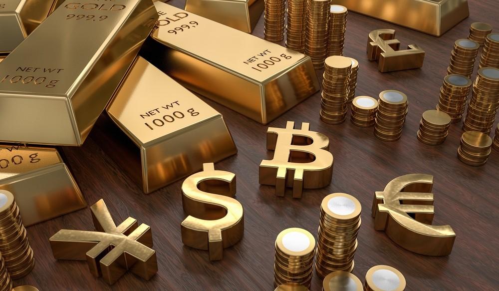 Прогноз по GBPUSD, NZDUSD и GOLD на 25 сентября
