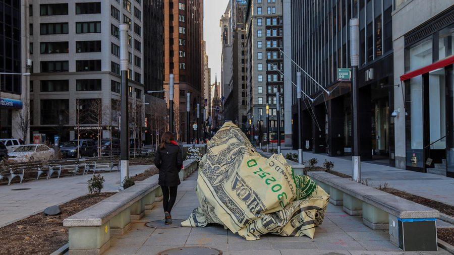 Финансовый апокалипсис 2019-2020