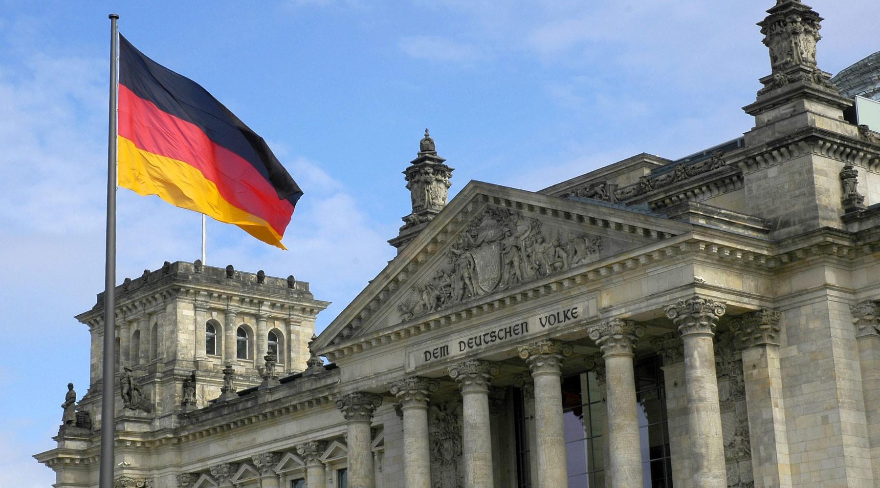 Министр финансов Германии хочет ввести цифровое Евро
