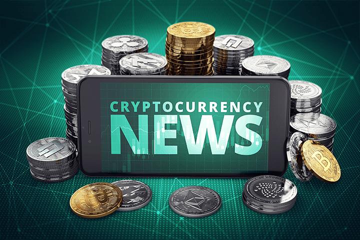 Новости из мира криптовалюты