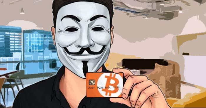Анонимные криптовалюты?