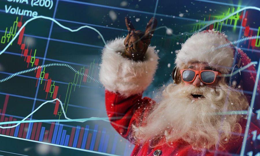 Предновогодний Stocks-сюрприз от NordFX