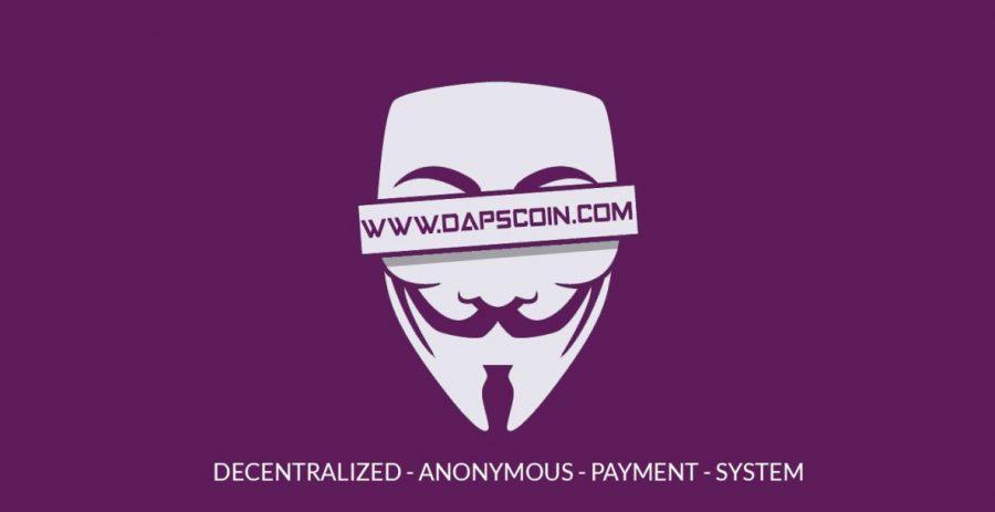 блокчейн DAPS