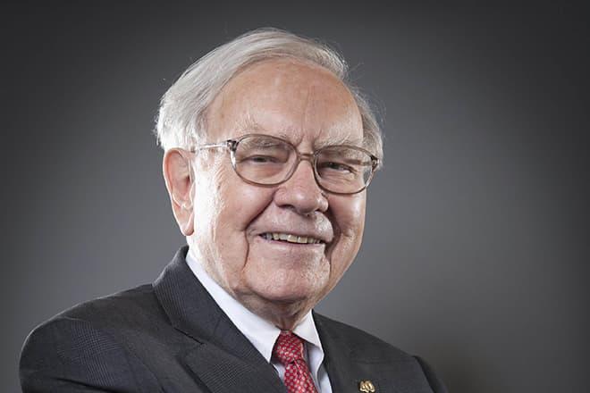 Уоррен Баффет: история одного миллиардера