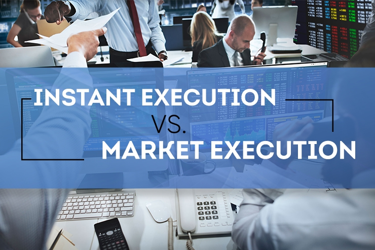 Instant & Market executions