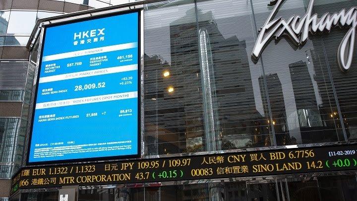 Goldman ожидает, что новые технологические индексы принесут Китаю 25 миллиардов пассивных денежных вливаний через пять лет