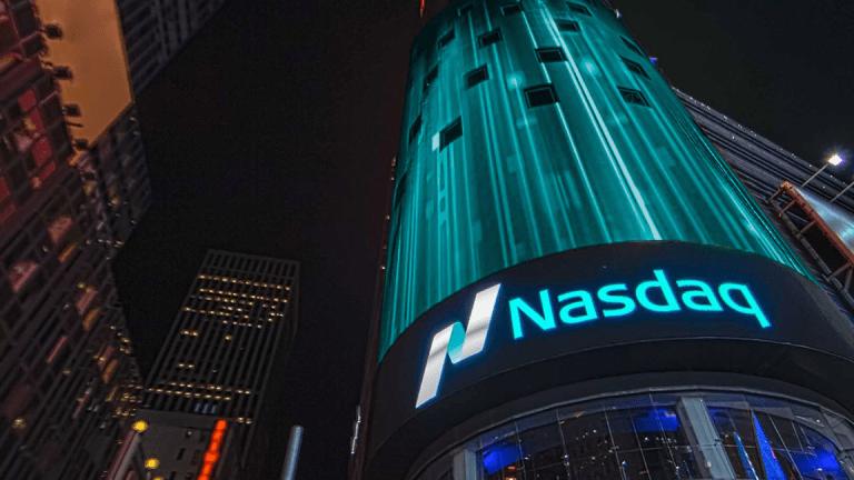 Nasdaq потерял все достижения понедельника: рынок акций - это пузырь?