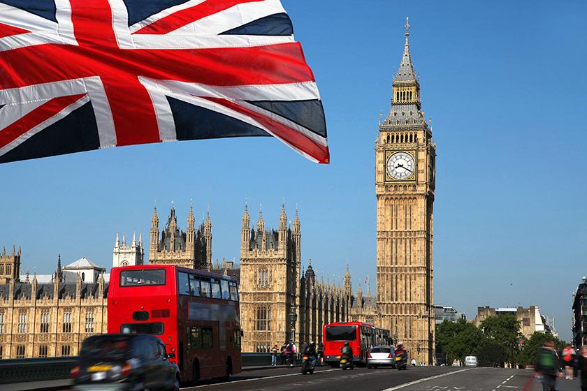 Экономические данные Великобритании дают абсолютно конфликтующие сигналы