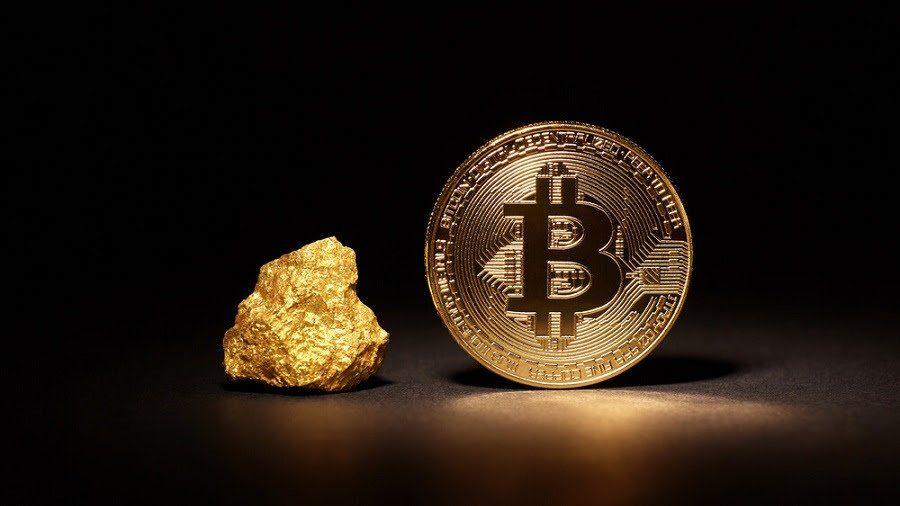 Майк Новограц и Дэйв Портной заявляют о целесообразности покупки биткойна, а не золота