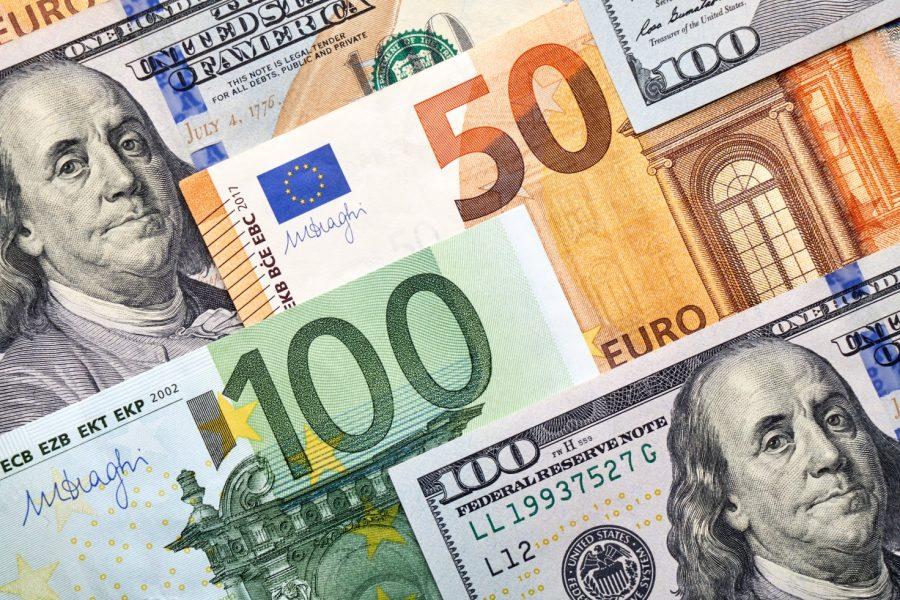 Ренессанс евро стал возможен благодаря сделке ЕС, которая изменила всю ситуацию