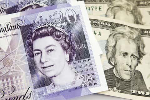 Прогноз по GBPUSD: фунт стерлингов переоценен и ему грозит откат после взлета до самого высокого уровня в 2020 году