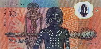 Валюты мира. Австралийский доллар