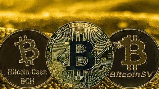 Полный обзор Bitcoin, Bitcoin Cash и Bitcoin SV