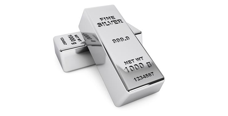 Прогноз цен на серебро – восстановление драгоценного металла