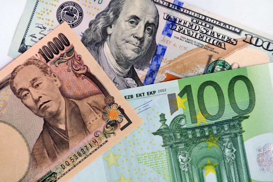 Анализ EURJPY: цена растёт в поисках продавцов